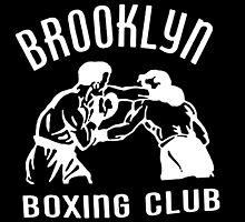Brooklin Boxe by givemefive