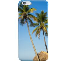 Tropical Getaway iPhone Case/Skin