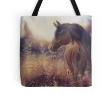 A Lovely Thought Tote Bag