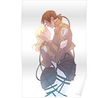 Ymir and Krista Poster