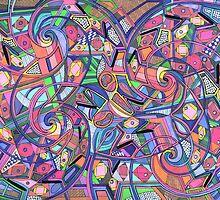 Pratfallen: Humpty's Shattered Perspective by Joanne Jackson