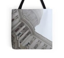 Milwaukee State Capital Tote Bag