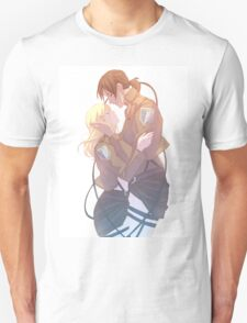 Ymir and Krista T-Shirt
