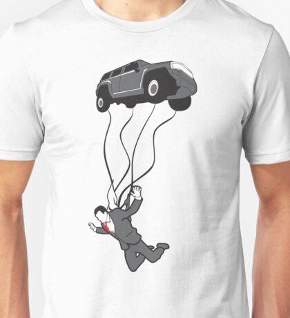 skydie Unisex T-Shirt