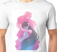 Bonnibel and Marcy Unisex T-Shirt