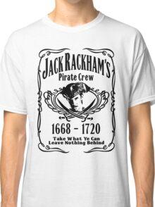 Jack Rackhams Pirate Crew Classic T-Shirt