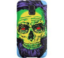 Abraham Skelincoln Samsung Galaxy Case/Skin