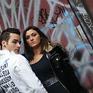 Graffiti Love by Camerin