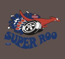 Super Roo Kids Clothes