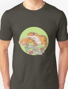 Pickup Geckos - U Lookin' Fine Unisex T-Shirt