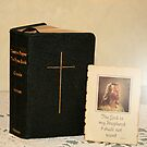 bible of common prayer by memaggie