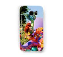 Soundsational Princess Samsung Galaxy Case/Skin