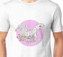 Pickup Geckos - How U Doin' Unisex T-Shirt