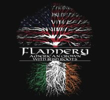 Flannery - American Grown with Irish Roots by ianscott76