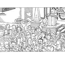 March 6, 1999 by MacKaycartoons