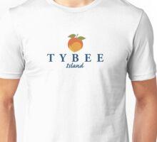 Tybee Island - Georgia. Unisex T-Shirt