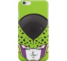 Cell Perfect Form T-Shirt - Dragon Ball Z iPhone Case/Skin