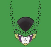 Cell Perfect Form T-Shirt - Dragon Ball Z Kids Clothes