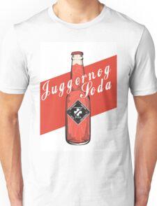 Juggernog Soda - Poster Unisex T-Shirt