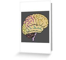 Brain Games Greeting Card