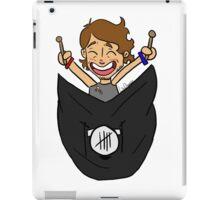 Pocket Ashton iPad Case/Skin