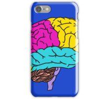 Neurotype iPhone Case/Skin