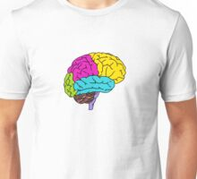 Neurotype Unisex T-Shirt
