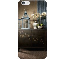 Senryu iPhone Case/Skin