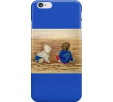Best Brothers iPhone Case/Skin
