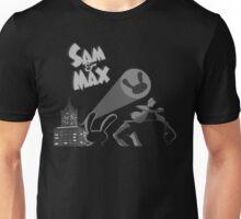 The Freelance Police Unisex T-Shirt