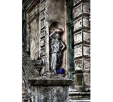 Lonely Photographic Print