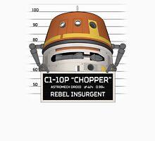 Rebel Droid Unisex T-Shirt