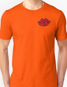 Kissy Lips Unisex T-Shirt