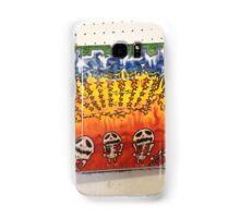 Hell on Earth Outsider Pop Surrealism  Samsung Galaxy Case/Skin