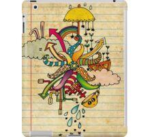 Notebook World iPad Case/Skin