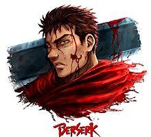 Berserk by Jeannette11