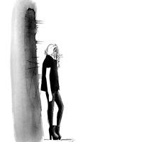 Standing Alone by FallintoLondon