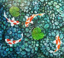 Waterworks by greg ottlinger