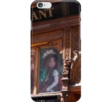 Budapest Doll Shop iPhone Case/Skin