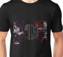 Prime vs Megatron Unisex T-Shirt