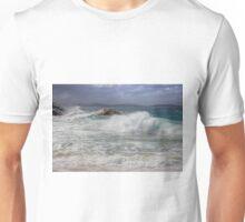 Breaking Waves Albany Whaling Station - WA Unisex T-Shirt