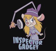 Inspector Gadget Kids Tee