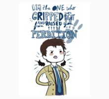 Castiel Quote by ScissorCrazy