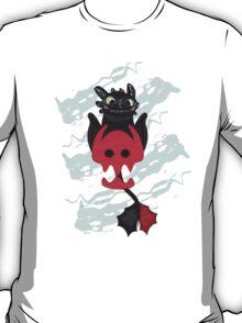 Be a cute hero. T-Shirt