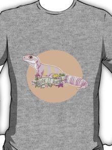 Pickup Geckos - Work it, Honey T-Shirt