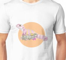 Pickup Geckos - Work it, Honey Unisex T-Shirt