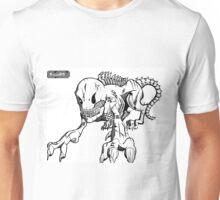 my monster pet Unisex T-Shirt