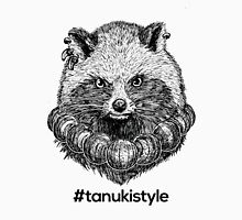 Tanuki Raccoon Dog Unisex T-Shirt