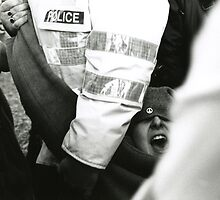 Arrest in peace by bbtomas