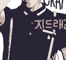 G-Dragon Sticker